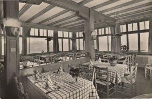 RP: Restaurant , Berghaus Niederhorn , Beatenberg , Switzerland , 1930s