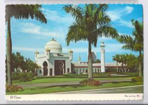 El Casino Freeport Grand Bahamas 1978 4X6