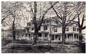 Connecticut  Salisbury , White Hart Inn