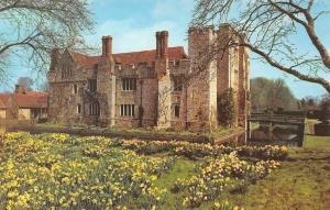 England Kent, near Edenbridge, Hever Castle