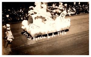 California   Los Angeles ,   May Fiesta, Electric Parade,   RPC