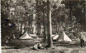 CPA VAIRES-sur-MARNE Le Camp (170949)