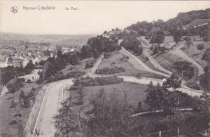 NAMUR-CITADELLE, Belgium, 1900-1910's; Le Parc
