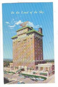 Battery Park Hotel, Asheville, North Carolina, PU-1963