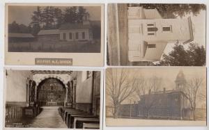 4 - RPPC, Churches
