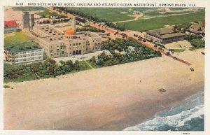 ORMAND BEACH , Florida , 1910-30s ; Hotel Coquina