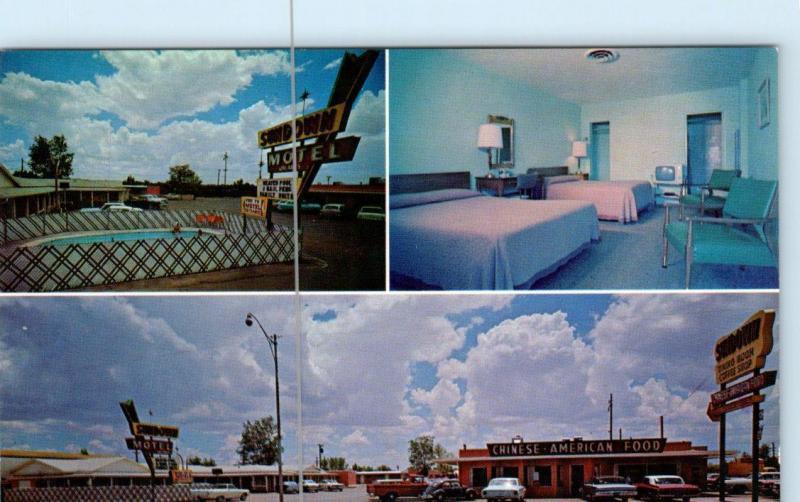 Image result for 1960s  holbrook AZ Rt 66