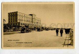 3120338 France Le TOUQUET-PARIS-PLAGE Atlantic HOTEL Le Touquet
