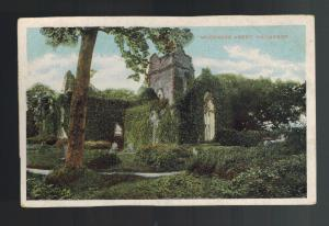 Mint Color Picture Postcard Ireland County Kerry Killarney View Muckross Abbey