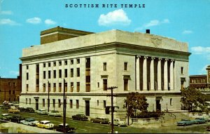 Iowa Des Moines Scottish Rite Temple