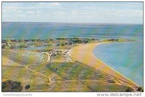 Metropolitan Beach Ypsilanti Michigan