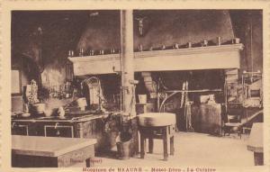 BEAUNE, Cote D'Or, France, 1900-1910's; Hospices De Beaune, Hotel Dieu, La Cu...