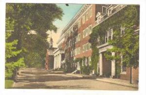Salem College, Winston-Salem, North Carolina, 00-10s