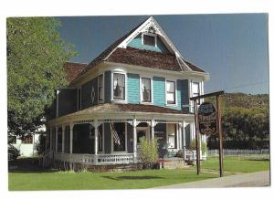 James Place Antiques 12,000 sq. feet of antiques Yreka California   4 by 6 Card