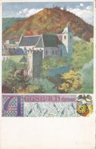 Austria Aggsbach Karlhause