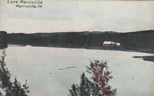 MORRISVILLE , Vermont, 00-10s ; Lake Morrisville