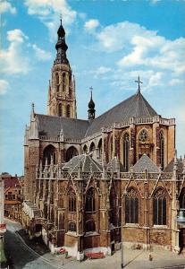 BT9479 Breda grote kerk      Netherlands