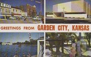 Kansas Garden City
