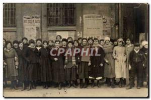 PHOTO CARD Girls (schoolgirls schoolgirls)