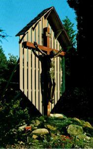 New Jersey Washington Holy House The Crucifixion