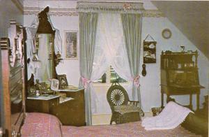WOODSIDE Bedroom , KITCHENER , Ontario , Canada , 50-60s