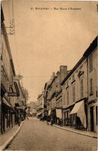 CPA Bergerac-Rue Neuve d'Argenson (233495)