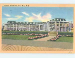 Linen HOTEL SCENE Cape May New Jersey NJ B2816