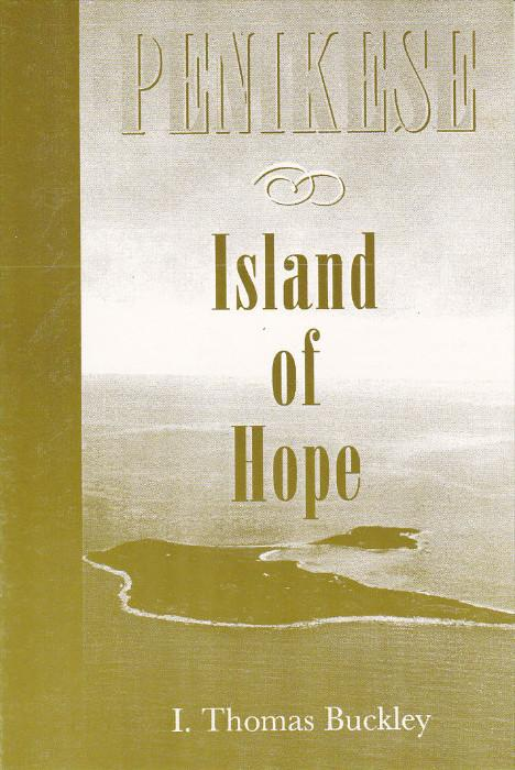 PENIKESE- Island of Hope, Massachusetts, 40-60's