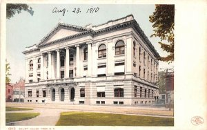 Court House Troy, New York
