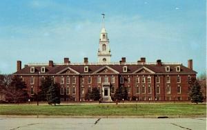 DE - Dover. Legislative Hall