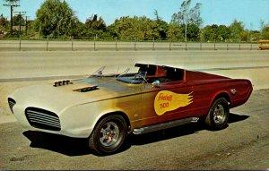 1966 Plymouth Barracuda Modified The Fireball 500