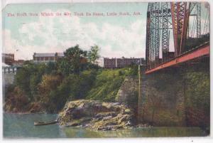 The Rock, Little Rock AR
