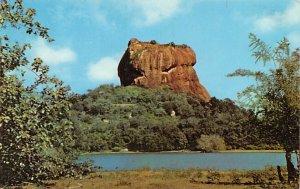 Rock Fortress Sigiriya Ceylon, Ceylan Unused