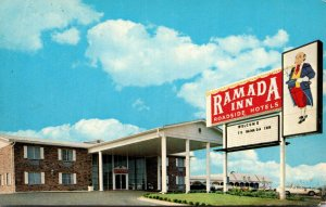 Texas Tyler Ramada Inn Highway 69 At Loop 323
