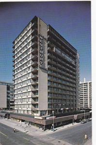 Loews Westbury Hotel, Toronto, Ontario, Canada, 1940-1960s