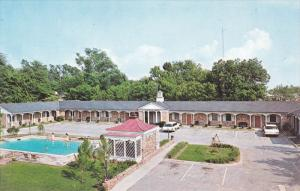 Swimming Pool, New Perry Motel, PERRY, Georgia, 40-60´