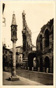 CPA VERONA L'Arena . ITALY (448621)