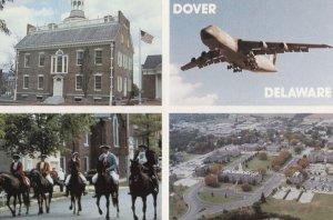 DOVER , Delaware , 1970-90s