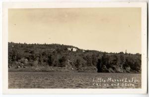 RPPC, Little Marais Lodge, Cabins & Store, Minn