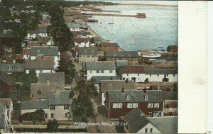 Provincetown, Mass., East End