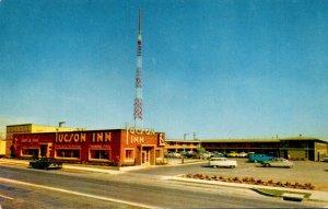 Arizona Tucson The Tucson Inn and Dining Room