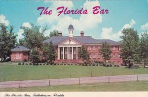 Florida Tallahassee The Florida Bar State Headquarters Building