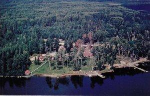 UPSALA , Ontario, 1950-60s ; Kyro's Thousand Lakes Resort