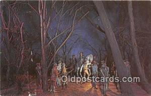 Mutiny of the Pennsylvania Line in Jockey Hollow, Jan 1, 1781 Morristown, NJ ...