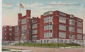 Missouri St Louis Mckinley High School