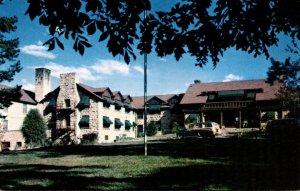 Kentucky Corbin DuPont Lodge Cumberland Falls State Park