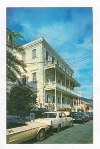 Government House,St.Thomas,Virgin Islands,1940-60s