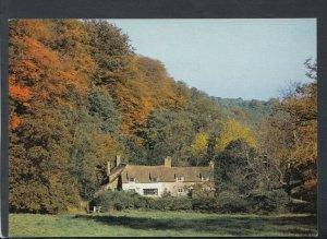 Hampshire Postcard - Dorton Cottage, Selborne     RR7182