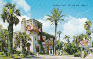 Zorayda Castle St Augustine Florida