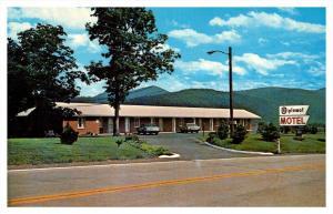 Maryland Cumberland  , Diplomat Motel